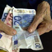 GroKo verspricht sattes Renten-Plus! Doch DIESER Haken bleibt (Foto)