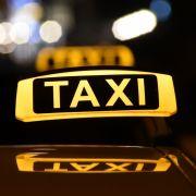 Taxifahrer missbraucht geistig behinderte Frauen (Foto)