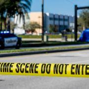 Angreifer getötet! Wieder Schüsse an US-High-School (Foto)