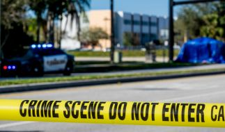 In einer Schule in Maryland (USA) sollen Schüsse gefallen sein. (Foto)