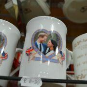 Live bei Windsor-Hochzeit dabei - So klappt es als Tourist (Foto)