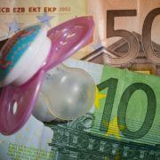 Kinder im Ausland - SO viel Kindergeld zahlt Deutschland (Foto)
