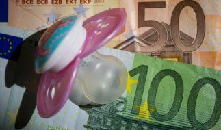 EU-Ausländer haben Anrecht auf Kindergeld - auch wenn der nicht in Deutschland lebt. (Foto)