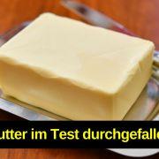Total verkeimt! DIESE Marken-Butter schmiert im Test ab (Foto)