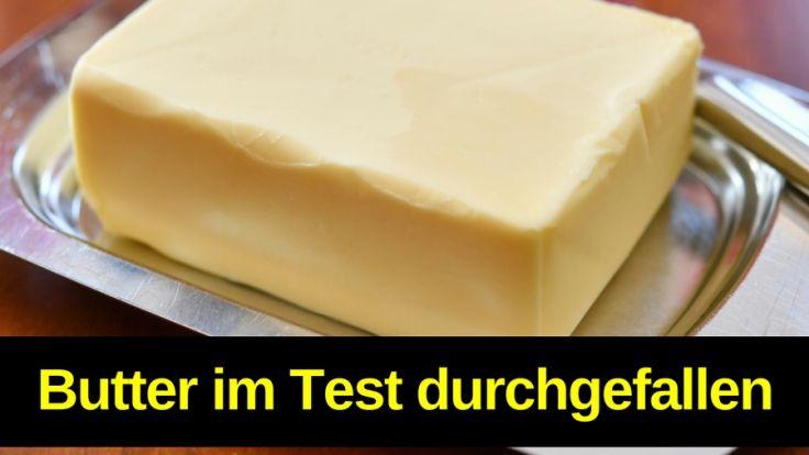 Butter bei Stiftung Warentest: Kerrygold fällt durch, Eigenmarken überzeugen
