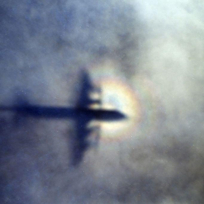 Irre Theorie! Malaysia-Airlines-Maschine von Aliens entführt? (Foto)