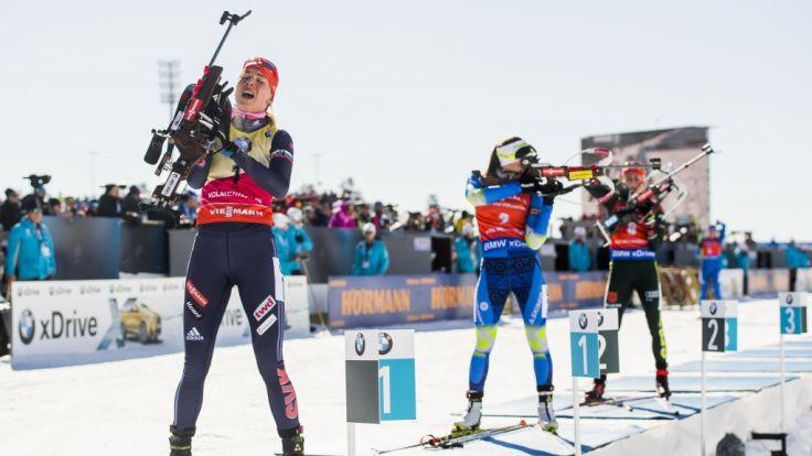 biathlon ergebnisse damen
