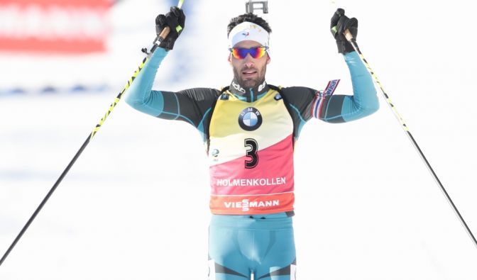 Biathlon-Ergebnisse Tjumen 2018