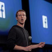 Bedroht Facebook die Demokratie? (Foto)