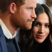 Panik vor der Hochzeit? Harrys Geliebte geflohen (Foto)