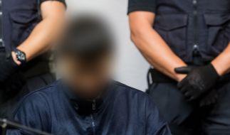 Der Mörder der 19-jährigen Maria L. wurde zu lebenslanger Haft verurteilt. (Foto)