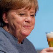 Bierpreise steigen! SO teuer wird unser Bier (Foto)