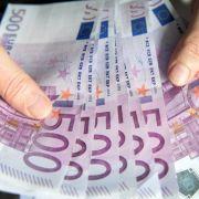Klammes Deutschland! Die Schere zwischen arm und reich wird größer (Foto)