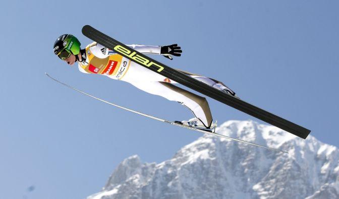 Skifliegen Weltcup 2018 im Live-Stream und TV