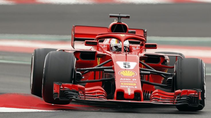 formel 1 australien gp 2018 verpasst vettel gewinnt rennen aus melbourne in der wiederholung. Black Bedroom Furniture Sets. Home Design Ideas
