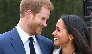 Prinz Harry und Meghan Markle werden im Mai heiraten - doch wann kommt Nachwuchs? (Foto)