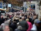 Auch an diesem Wochenende gibt es in zahlreichen deutschen Städten einen Verkaufsoffenen Sonntag. (Foto)