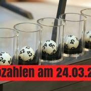 Lotto am Samstag - Gewinnzahlen und Quoten hier prüfen! (Foto)