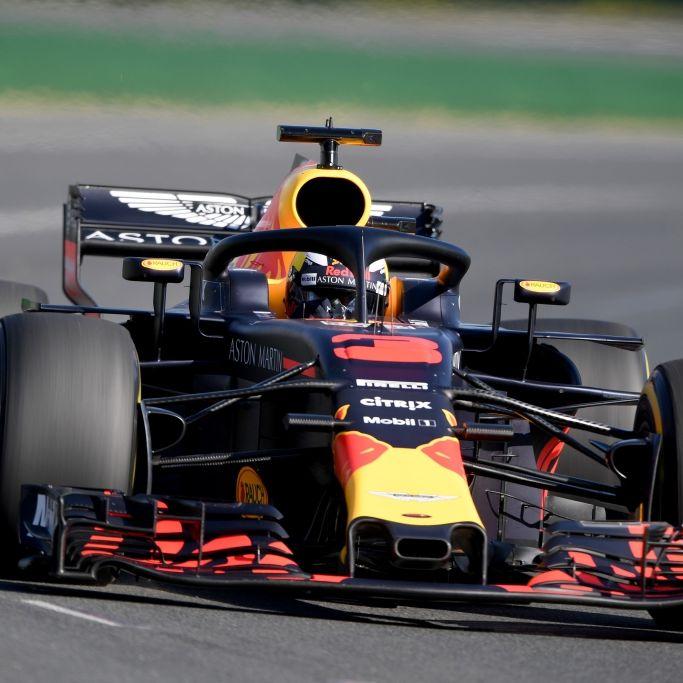 Lewis Hamilton gewinnt Saisonfinale vor Vettel und Verstappen (Foto)