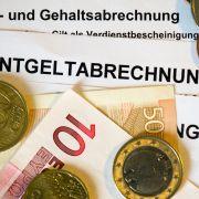 Reallöhne steigen - DARUM haben Sie trotzdem ein Minus (Foto)
