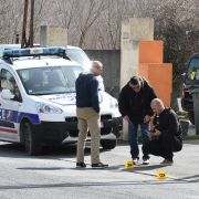 Helden-Polizist ist tot (Foto)