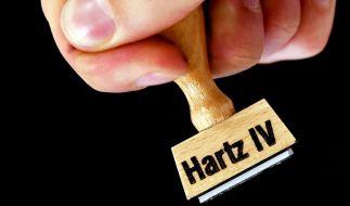 In der SPD werden die Rufe nach der Abschaffung von Hartz IV immer lauter. (Foto)