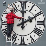 Vor oder zurück? So klappt die Uhr-Umstellung auf Sommerzeit (Foto)