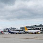 Stark alkoholisiert! Flug aus Stuttgart gestoppt (Foto)