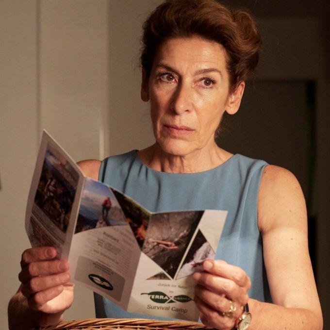 Liebesabenteuer mit Adele Neuhauser erneut sehen (Foto)