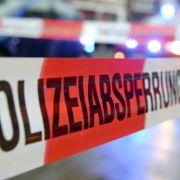 Im hessischen Niestetal wurde eine stark verweste Leiche in einer Gartenlaube gefunden.