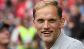 Thomas Tuchel soll ab Sommer den FC Arsenal als Trainer übernehmen. (Foto)