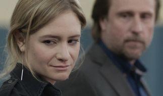 """""""24 Wochen"""": Astrid (Julia Jentsch) und ihr Mann Markus (Bjarne Mädel) stehen vor einer schicksalhaften Entscheidung. (Foto)"""