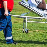Fußball-Star (25) stirbt nach Zusammenbruch auf dem Platz (Foto)