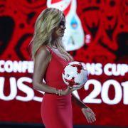 So sexy sieht Putins WM-Propaganda aus (Foto)