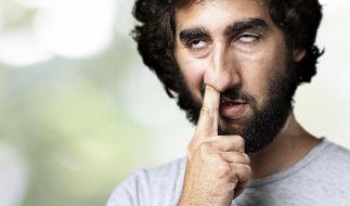 Ist das Bohren in der Nase schädlich? (Foto)