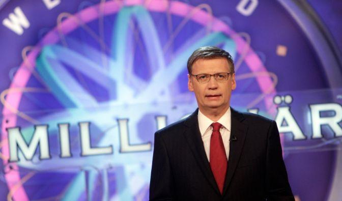 """Wer wird Millionär?"" mit Laura Brodda undRahim Andreas Rahaki"