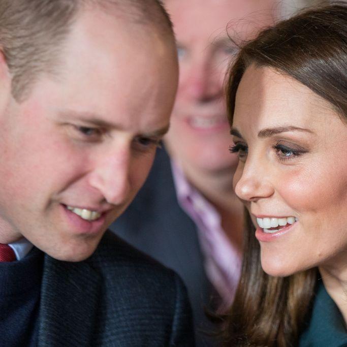 Schlecht erzogen! DAMIT verprellt Herzogin Kate die Queen (Foto)