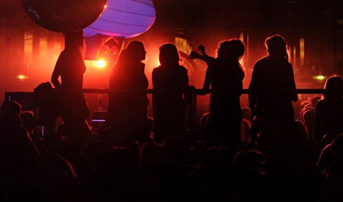 Tanzverbot zu Karfreitag 2019