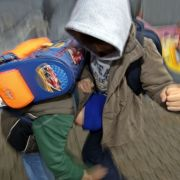 Polizeigewerkschaft fordert Statistik zur Gewalt an Schulen (Foto)