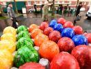 Sind gefärbte Ostereier aus dem Supermarkt wirklich unbedenklich? (Foto)