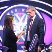 Jetzt stänkert WWM-Laura gegen Günther Jauch (Foto)