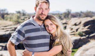 Bauer Gerald und seine Anna durchleben aktuell schwere Zeiten. (Foto)