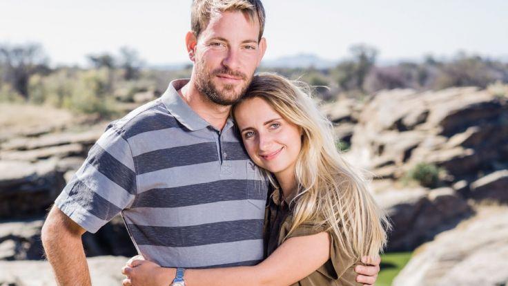 Bauer sucht frau afrika gerald krankheit
