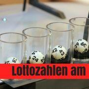 Quoten + Lottozahlen im Samstagslotto (Foto)