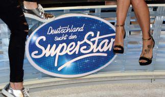 """Bei """"Deutschland sucht den Superstar"""" werden die Nachwuchstalente unter anderem von Vocal Coach Philippe Bühler auf das Showgeschäft vorbereitet (Symbolfoto). (Foto)"""