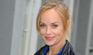 """Schauspielerin Friederike Kempter ist einem breiten Publikum aus dem Münsteraner """"Tatort"""" bekannt. (Foto)"""