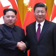 Atomare Abrüstung? DAS plant Kim Jong Un wirklich (Foto)
