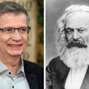 """Schon gewusst? Das verbindet den """"5 gegen Jauch""""-Star mit Karl Marx (Foto)"""