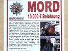 Brutaler Mord an Gerd Michael Straten