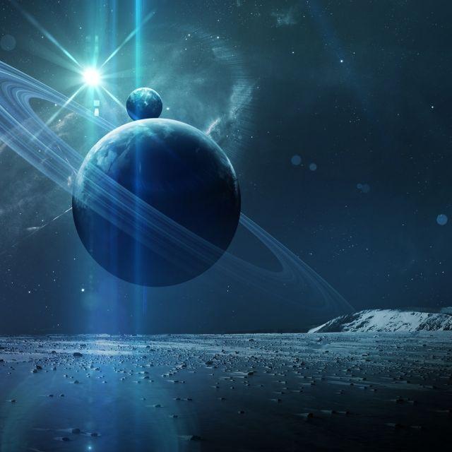 Nasa bestätigt: Auf DIESEM Planeten gibt es außerirdisches Leben! (Foto)